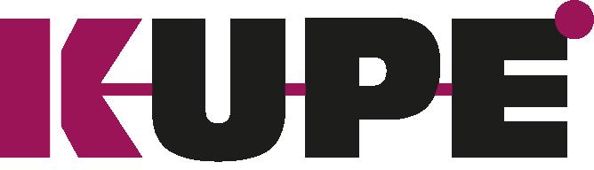 KUPE logo