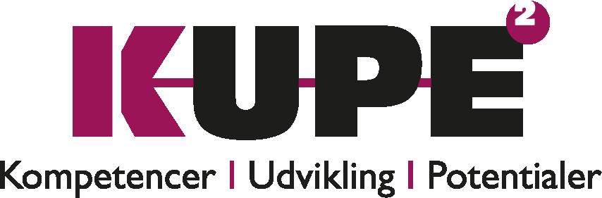 KUPE2 logo