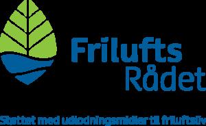 Friluftsrådets logo